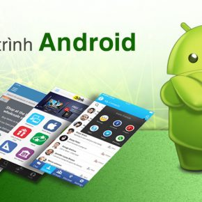 Thiết lập môi trường lập trình Android trên máy tính