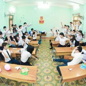 50 Sắc thái của Học sinh