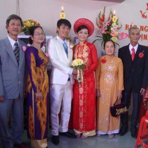 Đám cưới Thịnh Hưng